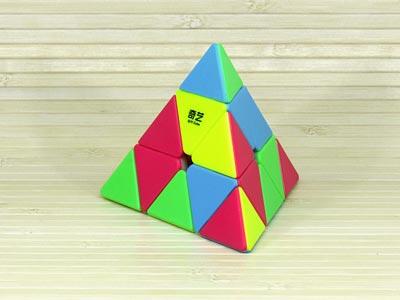 Pyraminx QiYi QiMing