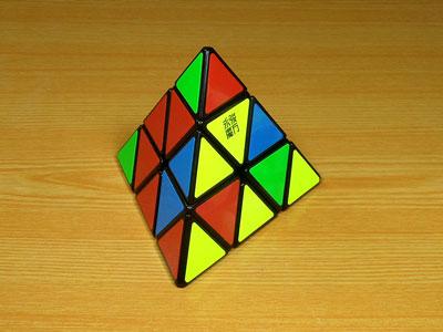 Пираминкс YongJun YuLong