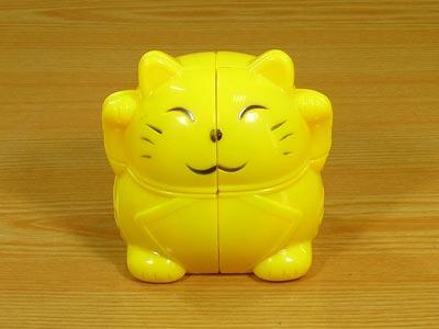 Кіт Удачі 2x2 YongJun