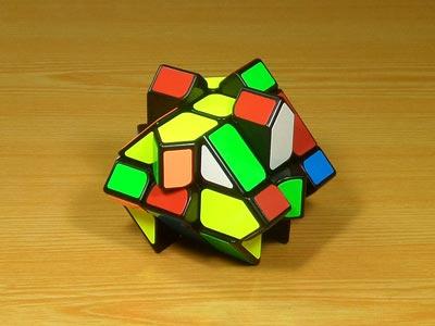 Куб Тони Фишера YongJun v2