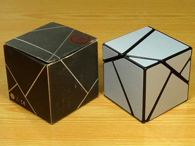 Ghost Cube 2x2 LimCube v0.0