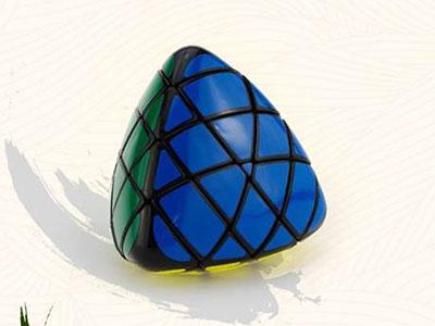 Мастер Піраморфікс 4х4 (скруглений) MoYu