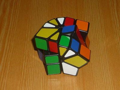 Square-1 MF8 v2