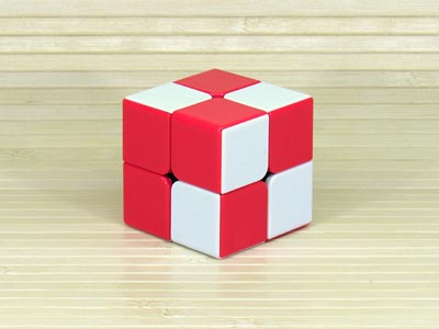 Poland Cube