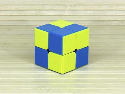 Ukraine Cube