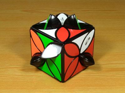 Clover Cube MoFangGe