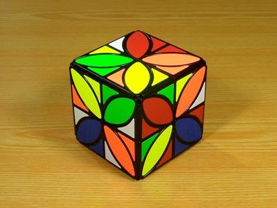 Clover Cube Plus MoFangGe