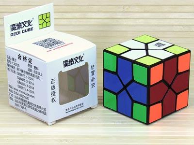 Рэди-куб MoYu