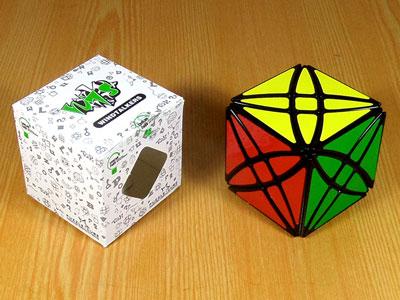 Рекс-куб LanLan