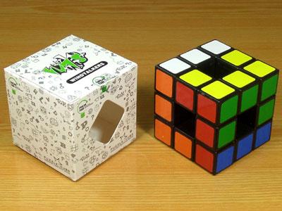 Войд-куб LanLan