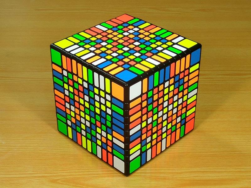 11x11 YuXin HuangLong (stickerless) | Puzzle shop «Cut ...